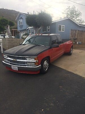 1992 Chevrolet Other Pickups  chevy truck for sale
