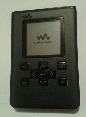 Sony NW-HD5  mp3 player very Clean and immaculate condition .