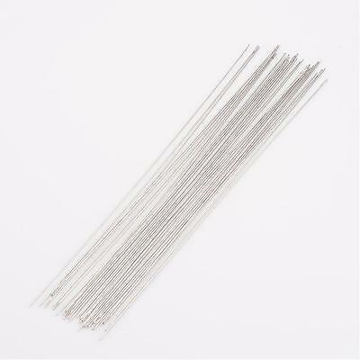 Beading Needles -1 pack of 10 Long BEADING LOOM NEEDLES