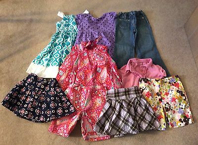 Gymboree Girls Clothes Size 5 Lot