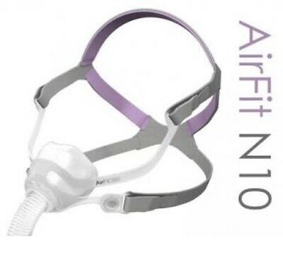 Airfit N10 Brand New Nasal CPAP Mask Small Size