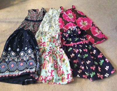Gap Girls Clothes Lot sizes (sm./5toddler/5t)