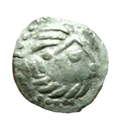 Ancient celtic coin. Lot 217