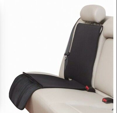 New BRITAX Double Length Messy Mat Safe N Sound Car Seat Capsule Infant Carrier