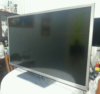 "SHARP AQUOS QUATTRON 60"" 200Hz 3D LED LCD 1080p FULL HD TELEVISION LC60LE940X"