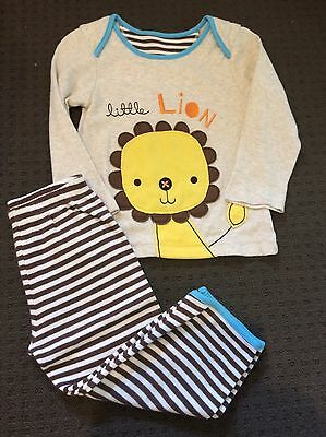 Little Lion Mothercare Pyjamas Set