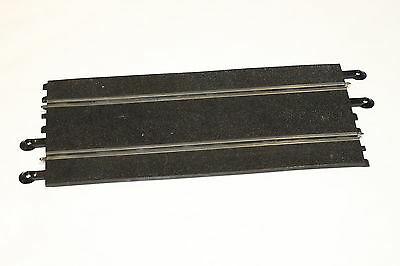 SCX slot car track full straight. Multiple available. (Scalextric classic C160)