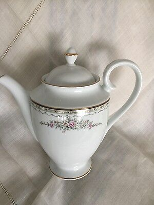 Gorham China Buttercup Coffee / tea Server