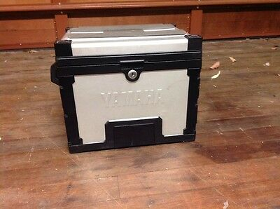 genuine Yamaha XT1200 and 760 terene Top Box