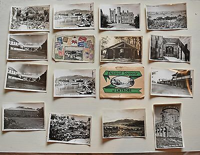Postcards - Tasmania and New South Wales
