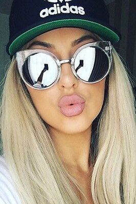 Quay Australia | China Doll Mirror Cat Eye Sunglasses | Sold out online | ASOS |