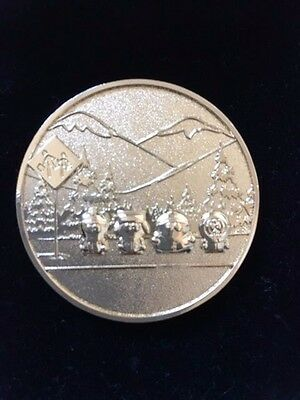 Exclusive South Park Coin 20th Season Anniversary Loot Crate