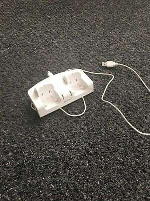 wii remote charger