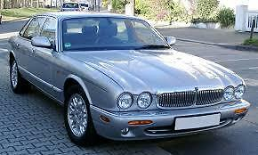 Jaguar XJ X308 1998-2003 WORKSHOP SERVICE REPAIR MANUAL