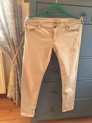 Women's GUESS Skinny Jeans 10-12