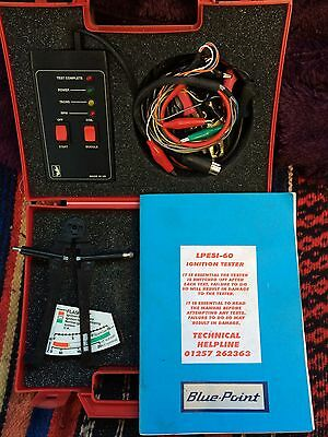 Snap-on Blue Point Ignition Module Tester