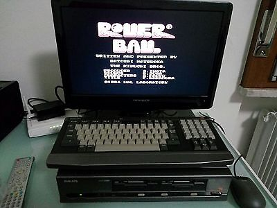 Computer MSX 2 Philips nms8280