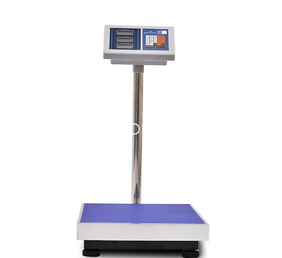 150 KG Digital Electronic Platform Scale Computing Weight Shop Postal Scales