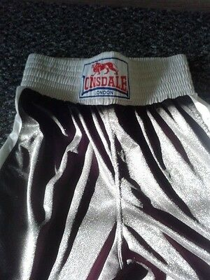 Boxing shorts Lonsdale