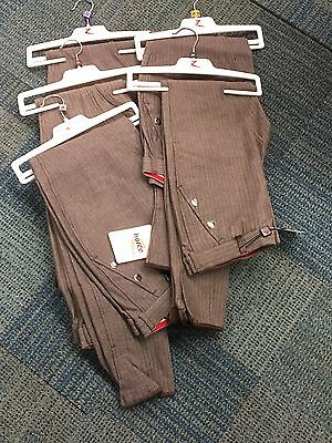 Equestrian Joblot of Horze Ladies Breeches 5 Pairs £60 Brand New