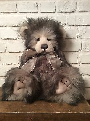 "Charlie Bears 'Dorothy' - Now Retired -23"" (58cm)"