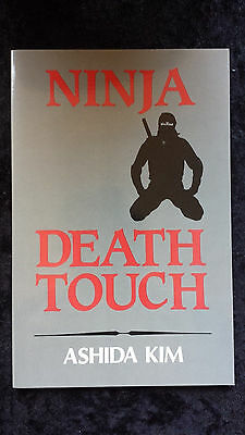 Ninja Touch Martial Arts Book
