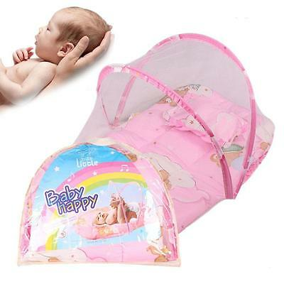 Baby Bed Portable, Anti Mosquito Insect Protected