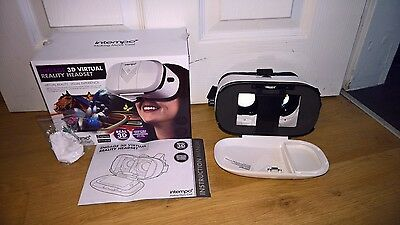 Engage 3D Virtual Reality Headset