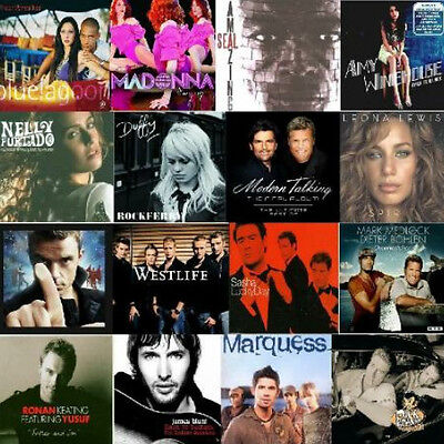 --- 99 Super POP-HITS Midifiles - Midi-MAX! ----
