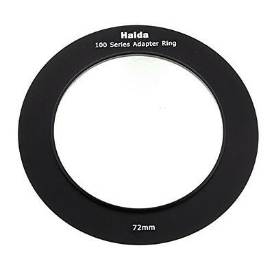 Haida 72mm Metal Adapter ring for 100 Series Filter Holder