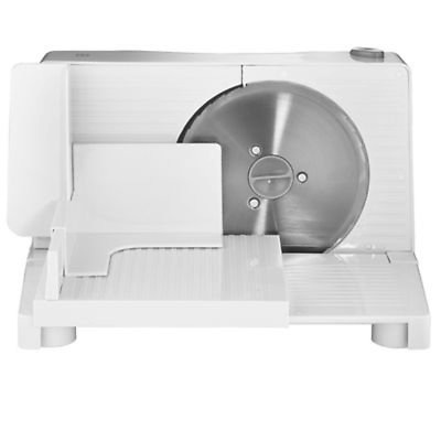 Lakeland Easy-Store Food Slicer (for Meat, Vegetables, Bread & Cheese)