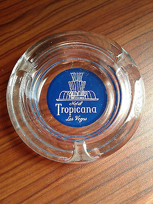 Vintage Ashtray From Hotel Tropicana In Las Vegas