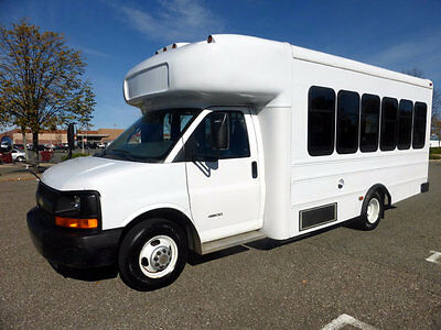 Multi-function Activity Bus Low miles Fully Reconditioned and Ready For Delivery