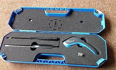 SKF Infrared and Contact Thermometer TKTL 20