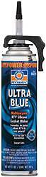 Permatex 85519 Gasket Sealer; Ultra Blue (R); 9.5 Ounce Can; Single
