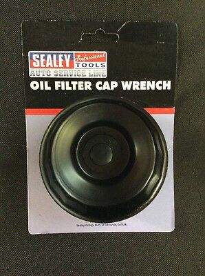 Oil Filter Cap Wrench 84.5 mm A/F 16 flutes
