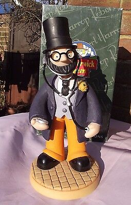"Robert Harrop CGL07 Camberwick Green - Dr Mopp - Limited Edition - 10"" - Boxed"