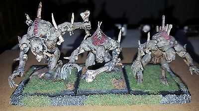 Age of Sigmar/Warhammer crypt horrors