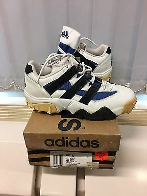 Vintage Adidas All Turf. Made In China. 1995. US 9 Rare Shoes