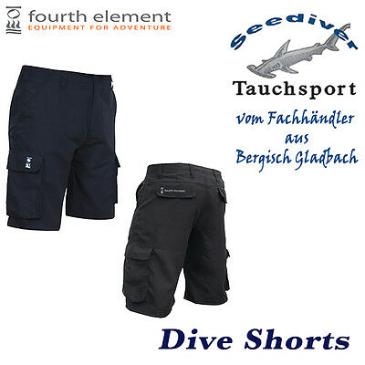 Fourth Element Amphibious Pro Dive Shorts