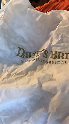 Davids Bridal Wedding Dress Bag