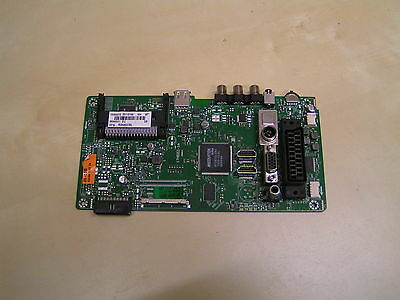 "17Mb82-1A - 23110138  Main Board For Celcus Dled39167Fhd 39"" Led Tv"