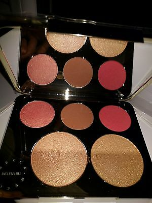 Becca x Jaclyn Hill Champagne Collection Limited Edition Palette