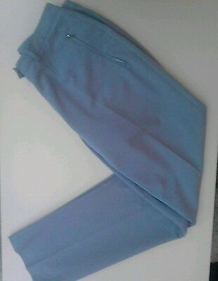 Ladies Lyle And Scott Golf Trousers