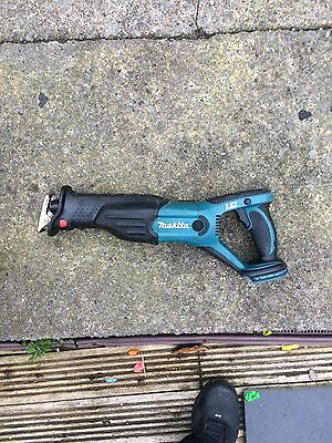 makita reciprocating saw 18v lithium