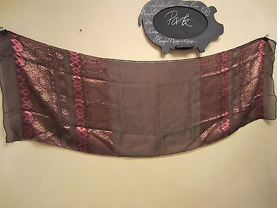 Scarves From Indonesia Set of 2