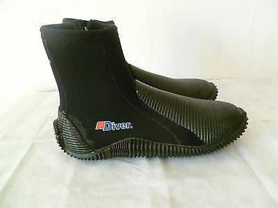 New Dive Boots  By N Diver Size 7/41