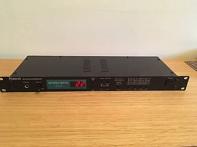 Roland M-VS1 Vintage Synth Rack