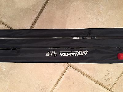Advanta X5 12ft Feeder Rod