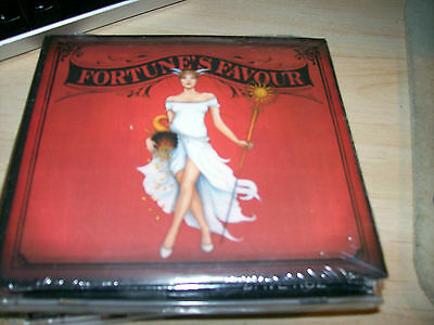Fortune's Favour by Great Big Sea (CD, 2008) NEWFOUNDLAND CD w/ Hawksley Workman